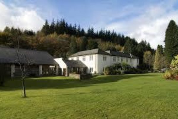Brecon Nant Ddu Lodge Hotel Spa