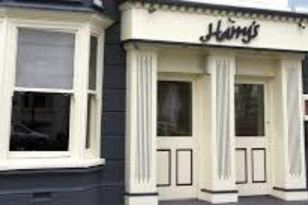 Harrys Hotel