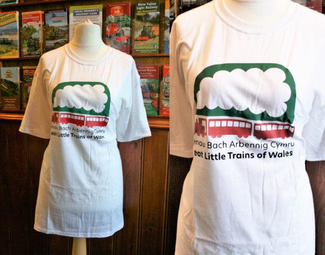 GL To W T shirt